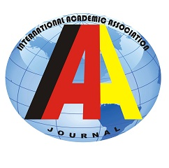 International Academic Association Journal